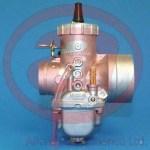 Mikuni VM38-9 Carburettor Left