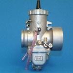 Mikuni VM44-3 Carburettor Left