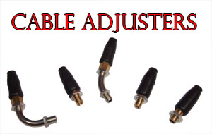 Carb Throttle and Choke Cable Adjuster Page