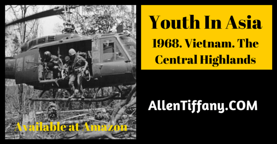 Vietnam War novel, Vietnam War fiction, military fiction