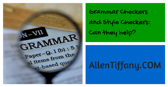 Grammar Checker SM Photo