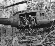 Press Release: New Vietnam War Novel