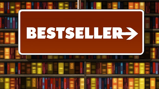 Best seller, novel, fiction writing, indie publishing