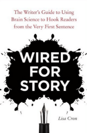 Review: Lisa Cron's Wired for Story