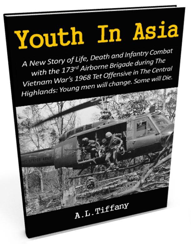 Vietnam war novel, vietnam war history