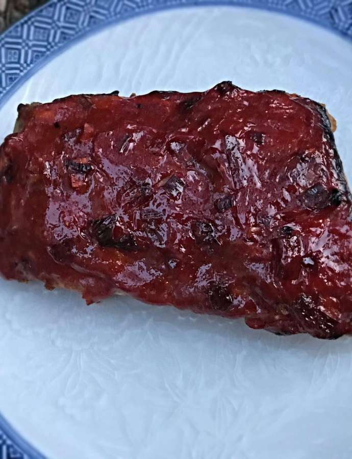 Slow Cooked Ribs with BBQ Sauce