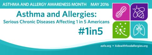 Allergy Asthma Awareness sm