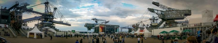 Melt! Festival 2008