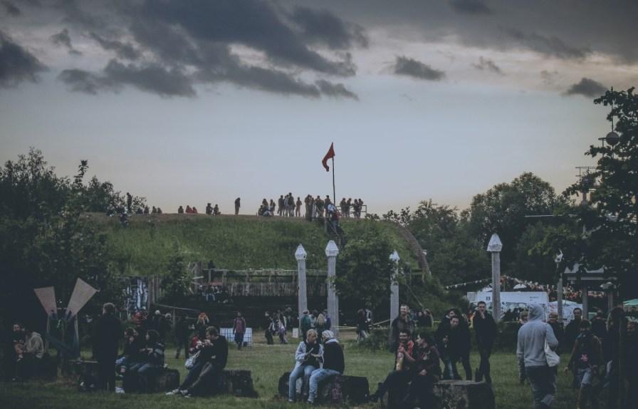 Fusion Festival 2011