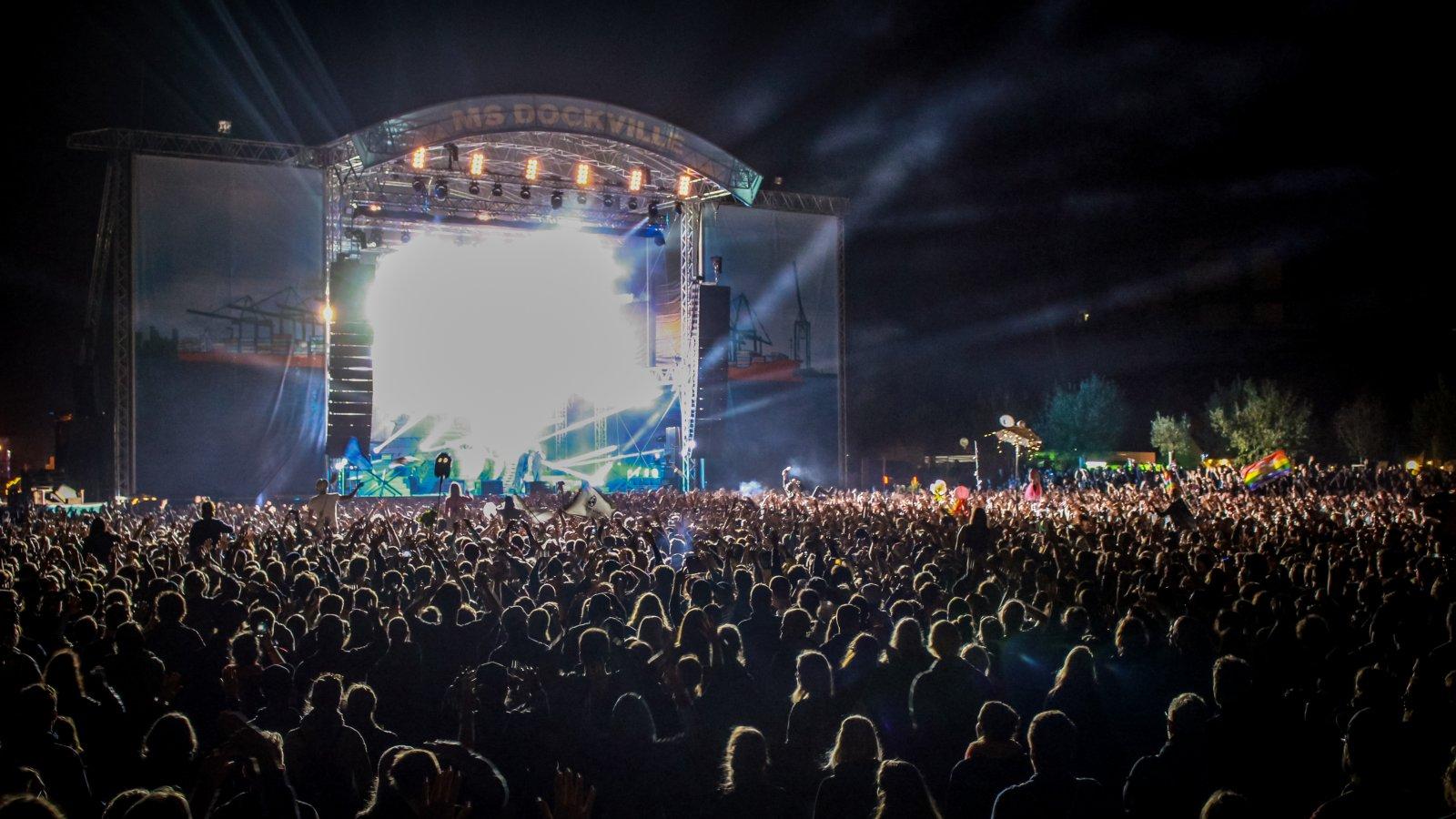 K.I.Z. MS DOCKVILLE Festival 2016