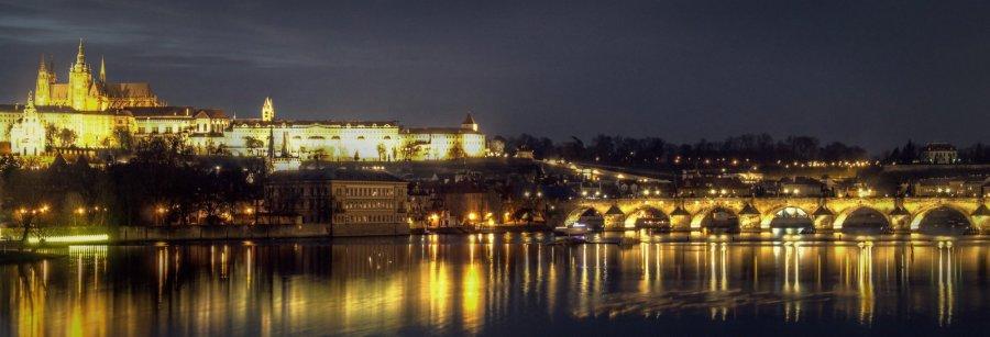 Burg von Prag
