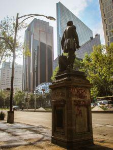 Reforma, Mexico City