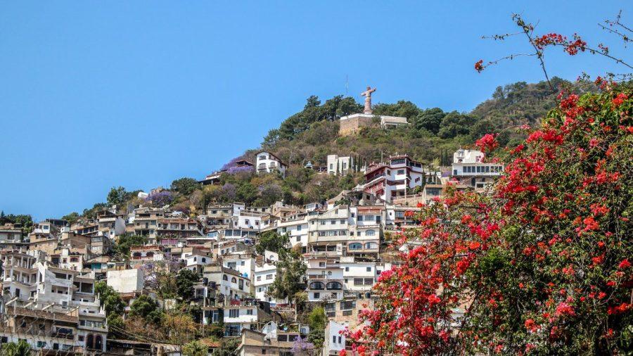 Hausberg von Taxco