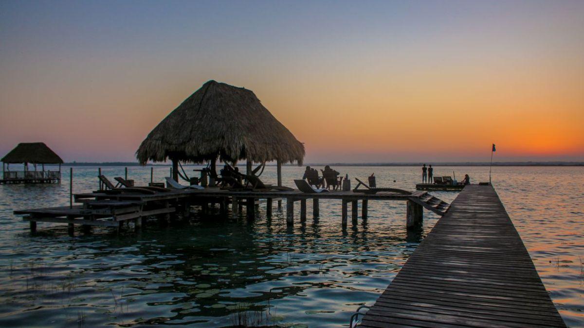 Bacalar und Mahahual: Glanzlichter am Rande von Yucatán