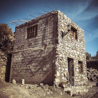 Wohnhaus in Real de Catorce