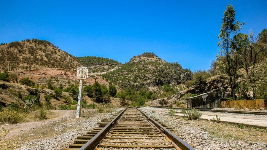Bahuichivo im Copper Canyon