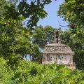 Tempel im Dschungel, Palenque