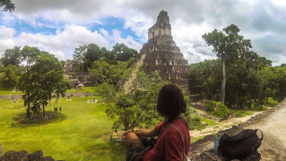 Guatemala: Im Maya-Königreich Tikal