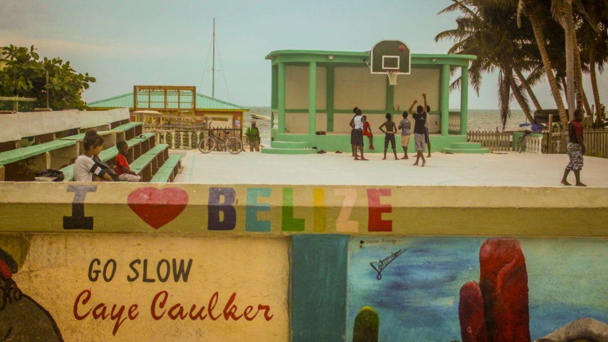 Belize: Hängenbleiben im Paradies