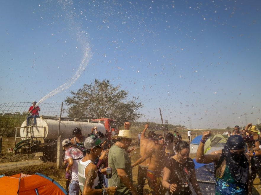 HOMmega Festival, Mexiko