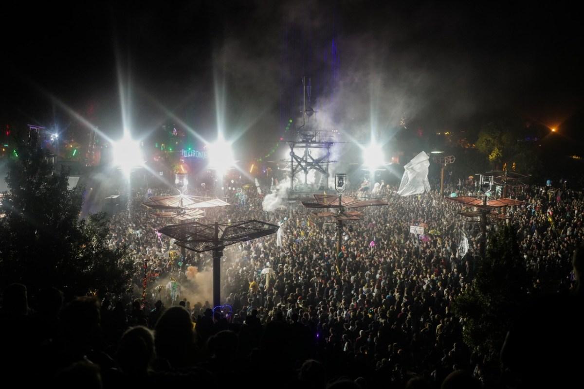 Fusion Festival 2018 - Bilderstrecke