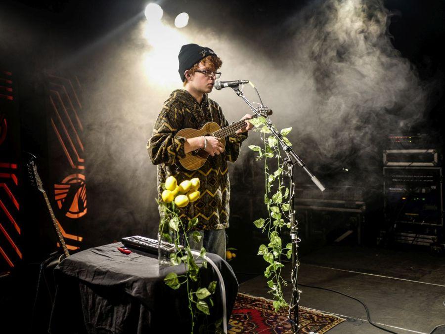 Cavetown live auf dem Eurosonic Norderslaag Festival