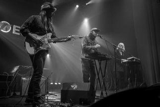 Vivii live auf dem Eurosonic Norderslaag Festival