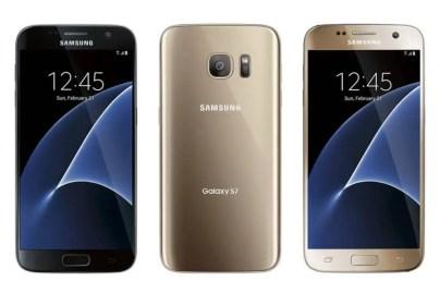 Test: Das beste Smartphone – Testsieger Samsung Galaxy S7