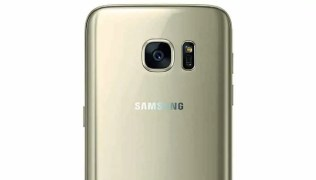 Smartphone Testsieger: Samsungs Galaxy S7