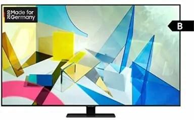 55 Und 65 Zoll Fernseher 2020 Welcher Ist Der Beste Allesbeste