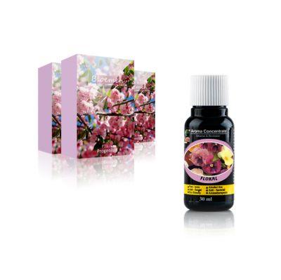 Aromatische olie Bloemen geur