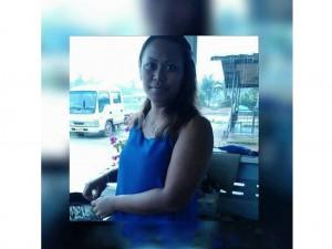 33-jarige Giavannea Singotani - Setroredjo.