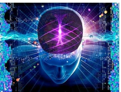 Das Prinzip des Geistes