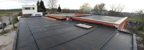 Dach - abgedichtet