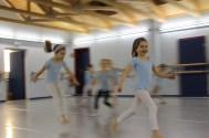 Kira - Ballett