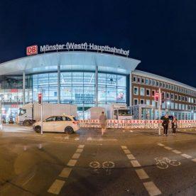 Die Nacht vor der Eröffnung   23.06.2017, Foto: (wf / Weber)