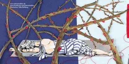 Die Künstlerin Silke Rehberg hat die Karten gestaltet.