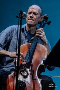 Hank Roberts (Foto: Stephan Günther)