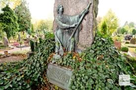 Freiherr von Bülow (Foto: Michael Bührke)