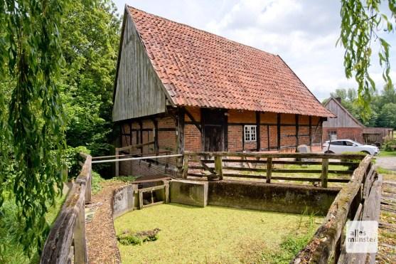 Stapelsmühle