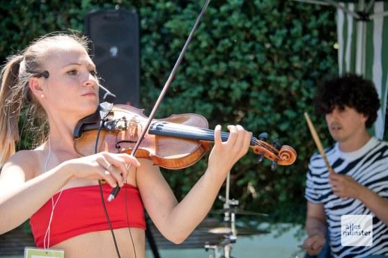 Olga Show (Foto: Michael Bührke)