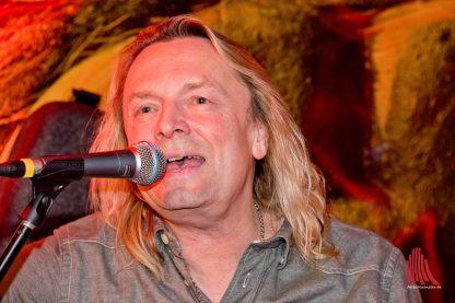 Michael Voss (Foto: Michael Bührke)