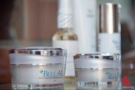 Kosmetikprodukte wie diese haben für den europäischen Markt keine Zulassung. (Foto: Michael Bührke)