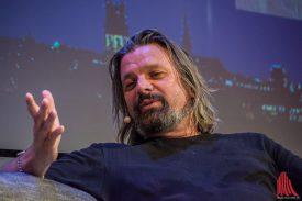 Henning Wehland (Foto: Thomas Hölscher)