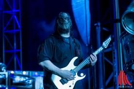 Slipknot (Foto: ml)