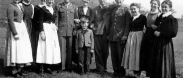 De namen van de kinderen Von Trapp