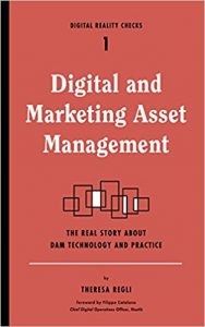 Digital Asset Management - Theresa Regli