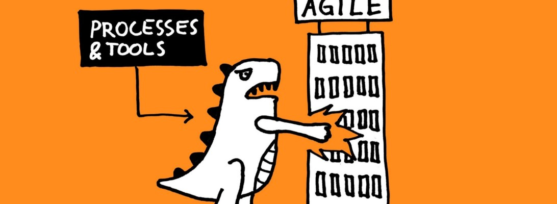 Agile is not enough