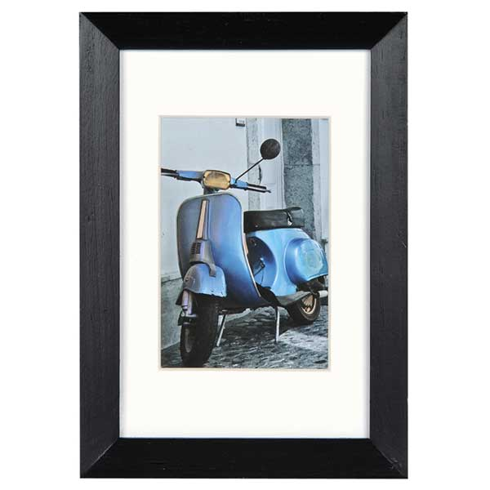 Bilderrahmen Barock Schwarzsilber 90x70 Spiegelrahmen 50x70 Antik Gemälderahmen