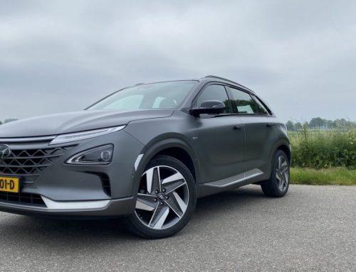 Review: Hyundai Nexo –  Is waterstof de brandstof van de toekomst?
